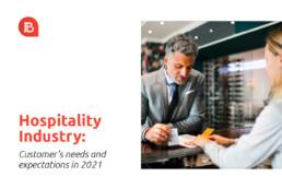 Hospitality Industry 2021